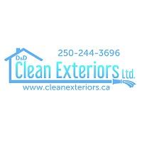 Visit D & D Clean Exteriors Online
