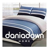 Daniadown Quilts Ltd Logo