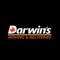 Visit Darwin's Moving & Deliveries Online