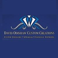 Visit David Odishaw Custom Creations Online