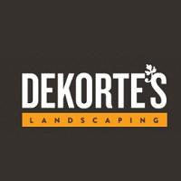Visit Dekorte's Landscaping Online