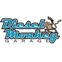 Visit Diesel Monkey Garage Online