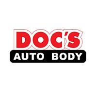 Visit Doc's Auto Body Online