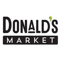 Visit Donald's Market Online