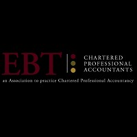 Visit EBT Chartered Professional Accountants Online