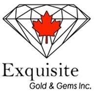 Visit Exquisite Gold & Gems Incorporated Online