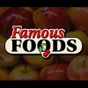 Famous Foods Food Store online flyer