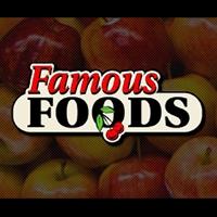Visit Famous Foods Online