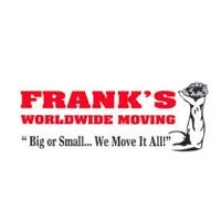 Visit Frank's Worldwide Moving Online