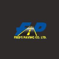 Visit Fred's Paving Online