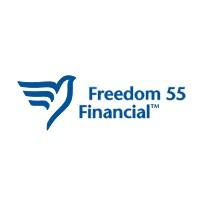Visit Freedom 55 Financial Online
