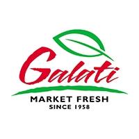 Visit Galati Market Fresh Online
