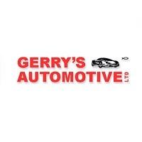Visit Gerry's Automotive Online