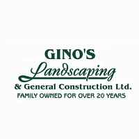Visit Gino's Landscaping Online