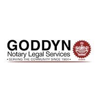 Visit Goddyn Notary Legal Services Online