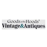 Visit Goods at the Hoods' Vintage & Antiques Online