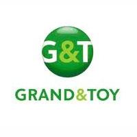 Visit Grand & Toy Online
