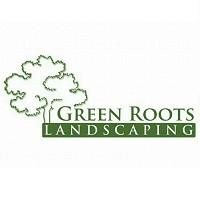 Visit Green Roots Landscaping Online