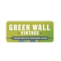 Visit Green Wall Vintage Online