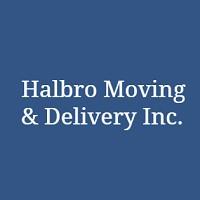 Visit Halbro Moving & Delivery Inc. Online