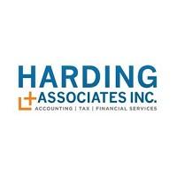 Visit Harding & Associates Accounting Inc. Online