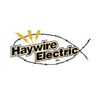 Visit Haywire Electric Inc Online