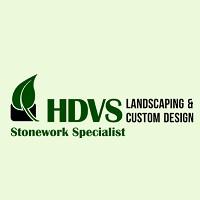 Visit HDVS Landscaping Online
