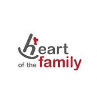 Visit Heart of the Family Online