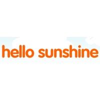 Visit Hello Sunshine Online