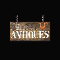 Visit Hinton Antiques Online