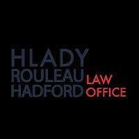 Visit Hlady Rouleau Hadford Law Online