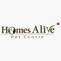 Visit Homes Alive Pet Centre Online