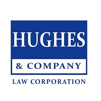 Visit Hughes and Company Law Online