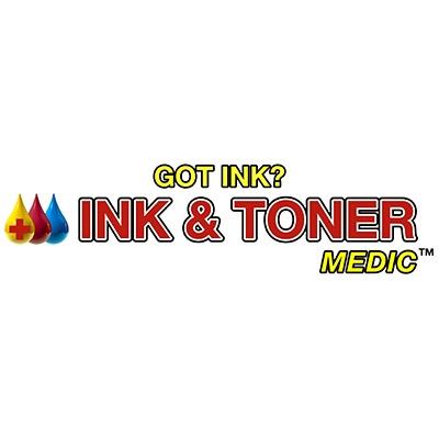 Visit Ink and Toner Medic Online
