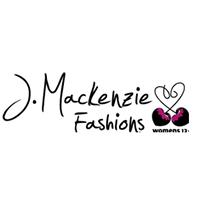 Visit J.Mackenzie Fashions Online