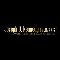 Visit Joseph D. Kennedy Online