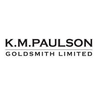 Visit K.M.Paulson Goldsmith Ltd Online