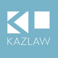 Visit KazLaw Online