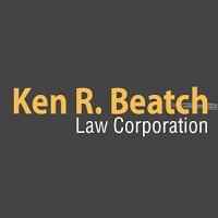 Visit Ken R. Beatch Law Online