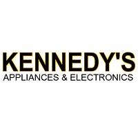 Visit Kennedy's Appliances & Electronics Online