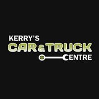 Visit Kerry's Car & Truck Centre Online