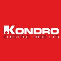 Visit Kondro Electric Online