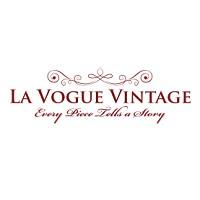 Visit La Vogue Vintage Online