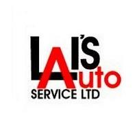 Visit Lai's Auto Service Online