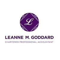 Visit Leanne M. Goddard CPA Online