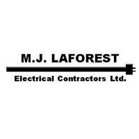 Visit M.J. Laforest Electrical Contractors Ltd Online