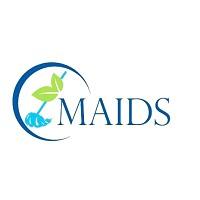 Visit Maids in Blue Online