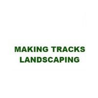 Visit Making Tracks Landscaping Online
