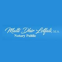 Visit Malti Dhir Lotfali, M.A. Online