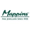 Mappins Black Friday / Cyber Monday sale